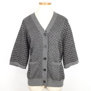 Wallace by Madewell Wool Cardigan
